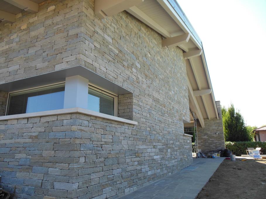 Lavorazioni con altre pietre cava bettoni for Colonne di portico di casa