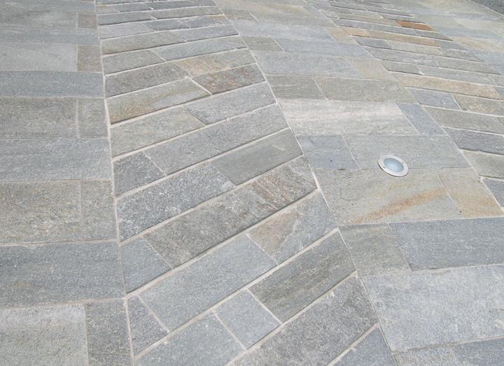 pavimenti in pietra di luserna - 28 images - il meglio della pietra ...